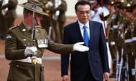Thủ tướng Trung Quốc khẳng định không quân sự hóa Biển Đông