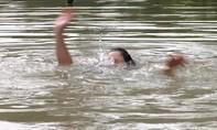 Ba học sinh lớp 9 tắm biển, đuối nước thương tâm