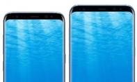 Bộ đôi Galaxy S8 rò rỉ màu Xanh Coral