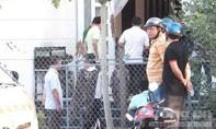 CLIP: Hiện trường vụ hai mẹ con bị giết ở Tiền Giang