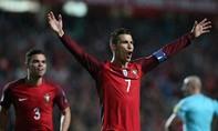 Chiêm ngưỡng cú 'nã đại bác' tuyệt đẹp của Ronaldo