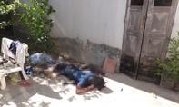Vụ hai mẹ con bị giết ở Tiền Giang: Cửa phòng ngủ bị phá, đồ đạc trong nhà xáo trộn