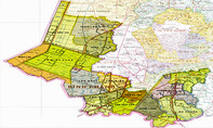 Huyện Bình Chánh đề xuất lên Quận