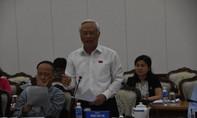 Phó Chủ tịch Quốc hội Uông Chu Lưu:  Đẩy mạnh tự chủ, xã hội hóa để cắt giảm biên chế