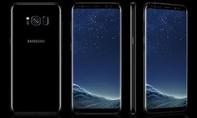 Bộ đôi Galaxy S8 lộ cấu hình