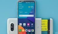 """LG G6 thay đổi gì so với """"đàn anh"""" G5"""