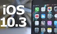 iOS 10.3 thay đổi đột phá