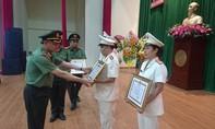 CATP kỷ niệm ngày truyền thống lực lượng hồ sơ CAND