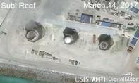 Việt Nam đang xác minh tin Trung Quốc triển khai vũ khí ở Trường Sa