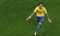 Neymar solo ghi bàn 'cực chất' tại vòng loại World Cup