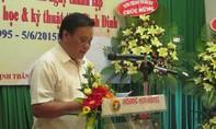 Phó Bí thư thường trực Tỉnh ủy Bình Định hoàn trả 386 triệu đồng tiền học tiến sĩ