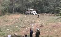 Xe khách lao xuống vực sâu ở Lào Cai,  23 người thương vong