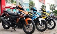 Công an quận 6 tìm chủ sở hữu 12 xe máy