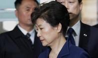Hôm nay tòa án Hàn Quốc ra quyết định có bắt bà Park hay không