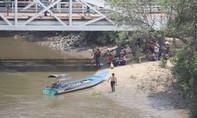 Tìm thấy thi thể bé trai mất tích khi tắm sông Sài Gòn
