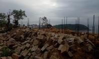 Xây dựng trái phép ở Sơn Trà: Chánh Thanh tra sở Xây dựng Đà Nẵng nhận hình thức kỷ luật khiển trách