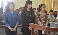 Diễn biến phức tạp ở phiên tòa xét xử vụ án giả danh 'con gái phó bí thư tỉnh ủy' lừa đảo 53 tỷ