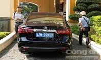 Đà Nẵng trả lại ô tô biển xanh 43A-29999 cho doanh nghiệp