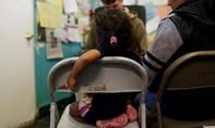 Mỹ dự định tách mẹ khỏi con nếu nhập cảnh trái phép qua biên giới Mexico