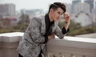 'Hot boy nổi loạn' Trần Huy Anh: Điểm sáng trong những cuộc tình cằn cỗi