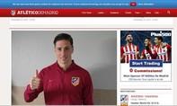 Torres xuất viện sau chấn thương kinh hoàng trên sân