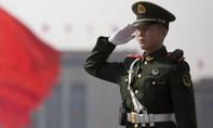 Ngân sách quốc phòng Trung Quốc tăng 7% trong năm 2017