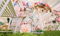 Khám phá vườn diệu kỳ, nhận quà sành điệu tại Vincom