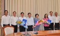 Bà Phạm Khánh Phong Lan làm Trưởng ban Ban Quản lý An toàn thực phẩm TP.HCM