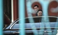 Đại sứ Triều Tiên rời khỏi Đại sứ quán sau khi bị trục xuất