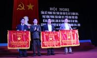 Huy động sức mạnh tổng hợp của cả hệ thống chính trị và tầng lớp nhân dân