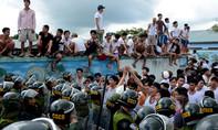 Khởi tố 49 bị can cầm đầu phá trại cai nghiện tại Đồng Nai