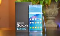 Note 7 'tân trang' có thế chỉ được bán ở Hàn Quốc