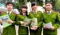 Không hạn chế học sinh nữ đăng kí xét tuyển vào các trường công an