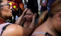 Ít nhất 19 bé gái thiệt mạng trong vụ cháy ở Guatemala