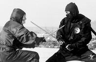 Những vũ khí bí mật của Ninja