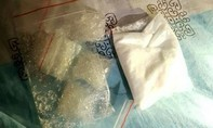 Ba lá bùa trong két sắt của kẻ buôn bán ma túy
