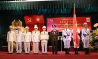 Cục Bảo vệ Chính trị III đón nhận Huân chương Bảo vệ Tổ quốc hạng Nhì