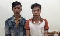 Nam thanh niên đặt mua điện thoại trên mạng rồi cướp