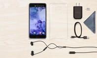 HTC U Ultra: 'Phản chiếu hình ảnh của bạn'