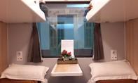 Sài Gòn đi Phan Thiết với đoàn tàu giường nằm chất lượng cao