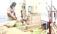 Khi bệnh nhân người nước ngoài, Việt kiều chọn Việt Nam để lọc máu, chạy thận