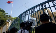 Căng thẳng trên đà hạ nhiệt khi 2 công dân Malaysia được rời khỏi Triều Tiên