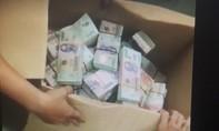 Công an thu 3,2 tỷ đồng trong thùng xốp của kẻ buôn ma tuý