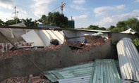 Thông tin mới nhất về vụ 5 phòng trọ bị đập phá ở TP.HCM