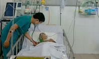 Cứu sống bệnh nhân ngưng tim, ngưng thở do thuyên tắc phổi cấp
