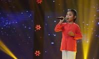 'Hiện tượng dân ca' 7 tuổi Nghi Đình 'đốn tim' hàng triệu khán giả
