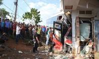 Khởi tố vụ tai nạn giữa xe Thành Bưởi và Phương Trang làm 2 người chết