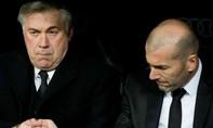 Lượt đi tứ kết Champions League: Chờ Zidane tái ngộ thầy Ancelotti