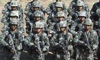 Trung Quốc cử 150.000 binh lính đến sát biên giới Triều Tiên