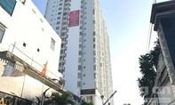TP.HCM: 14 chung cư chưa hoàn thành nghiệm thu đã cho cư dân vào sinh sống
